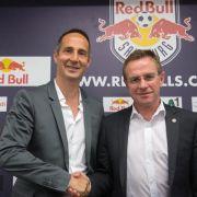 RB Salzburg will endlich in die Champions League (Foto)