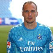 HSV: Drobny wieder im Team-Training - Lasogga geschont (Foto)
