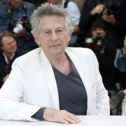 Locarno ehrt Roman Polanski fürs Lebenswerk (Foto)