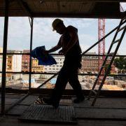 Bundesagentur dämpft Hoffnung: Arbeitsmarkt stagniert (Foto)