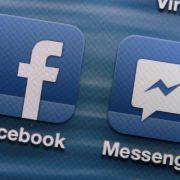 Facebook koppelt «Messenger» auch in Deutschland von App ab (Foto)
