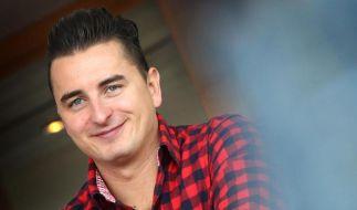 Andreas Gabalier ab 1. Oktober auf große Deutschland-Tournee. (Foto)