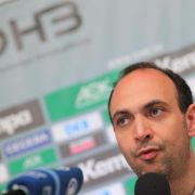 Bundestrainer-Casting vor Abschluss - Drei Kandidaten (Foto)
