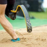Im Schatten von Rehm: Inklusion im Sport auch Alltag (Foto)
