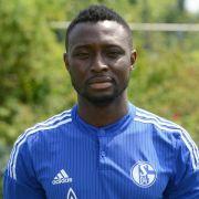 Schalkes Obasi erleidet Adduktorenverletzung (Foto)