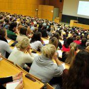 Hochschulen öffnen sich für Berufstätige ohne Abitur (Foto)