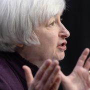 US-Notenbank hält Kurs und steuert auf Zinswende zu (Foto)