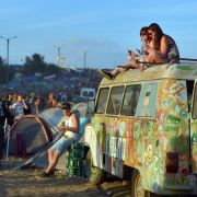 «Haltestelle Woodstock» - das kostenlose Open Air Festival (Foto)