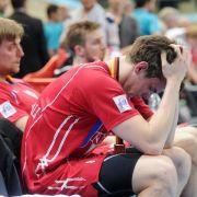 Kein neuer Sponsor: Aus für Hachings Volleyballer (Foto)