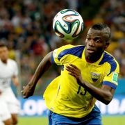 Wechsel von WM-Torschütze Valencia zu West Ham perfekt (Foto)