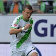 Wolfsburger Verletzungsmisere: Schulterbruch bei Perisic (Foto)