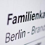 Regierung verschärft Regeln für Kindergeld an Ausländer (Foto)