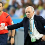 Medien: Sabella hört als Argentinien-Trainer auf (Foto)