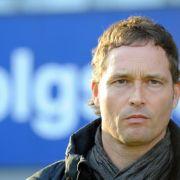 U-19-Coach Sorg will den «zweiten Pokal» im Sommer (Foto)