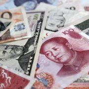 Dollar, Pfund und Franken ohne Kopfrechnen im Griff (Foto)
