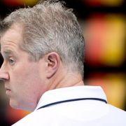Deutsche Volleyballer testen vor WM gegen die USA (Foto)
