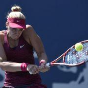 Lisicki bricht Aufschlag-Weltrekord im Frauen-Tennis (Foto)