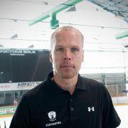 Leiden eines Profis - Stefan Ustorf lebt mit Schmerzen (Foto)