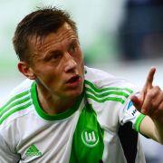 Wolfsburgs Olic: Gute Chancen, FC Bayern zu attackieren (Foto)