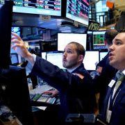 Sanktionen gegen Russland belasten Finanzmärkte kaum (Foto)
