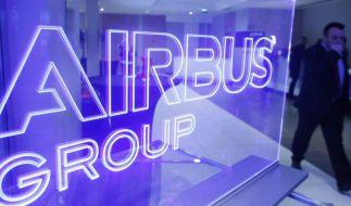 Flugzeugverkäufe beflügeln Airbus-Gewinn (Foto)