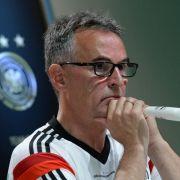 DFB und Bundesliga: Nachwuchsförderung weiter im Fokus (Foto)