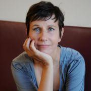 Hermann-Hesse-Literaturpreis für Angelika Klüssendorf (Foto)