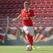 Mainz will endlich Europa-League-Quali überstehen (Foto)