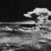 Letztes Besatzungsmitglied von Hiroshima-Bomber gestorben (Foto)