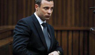 Staatsanwalt legt Pistorius' Richterin seine Beweise vor (Foto)