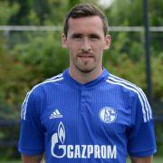 Schalke-Manager Heldt bestätigt drei Angebote für Fuchs (Foto)