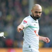 FSV Frankfurt verpflichtet Sofian Chahed (Foto)
