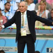 Ende der Ära Sabella: Argentininen bekommt neuen Trainer (Foto)