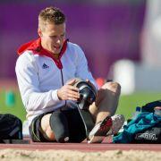 Rehm:Prothesen-Vorteil ist «Unterstellung» (Foto)