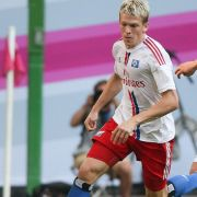 HSV gewinnt Test 2:0 gegen Sturm Graz (Foto)