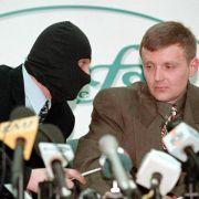 Öffentliche Untersuchung des Giftmords an Litwinenko beginnt (Foto)