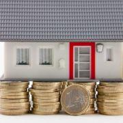 Baufinanzierung gegen steigende Zinsen absichern (Foto)
