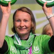 VfLWolfsburg trennt sich wegen Beraterjob von Pohlers (Foto)