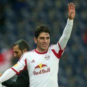 Salzburg und Grasshopper bangen um Champions League (Foto)