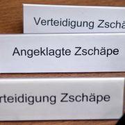 Gericht lehnt Zschäpes Befangenheitsantrag ab (Foto)
