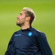 Wechsel von Behrami zum HSV fast perfekt (Foto)