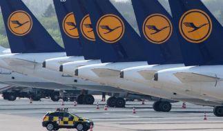 Lufthansa startet schwach in umsatzstärkste Jahreszeit (Foto)