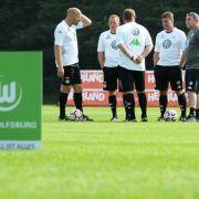 Wolfsburg verzichtet nach Verletzungen auf Panikkäufe (Foto)