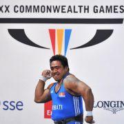 Goldmedaille für Kiribati bei Commonwealth Games (Foto)