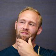 Robert Harting will in Zürich EM-Rekord knacken (Foto)