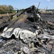 OSZE und Experten erreichen Absturzstelle von Flug MH17 (Foto)