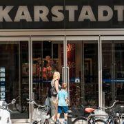 Neuer Karstadt-Chef will bei Sparplänen «keine Tabus» (Foto)
