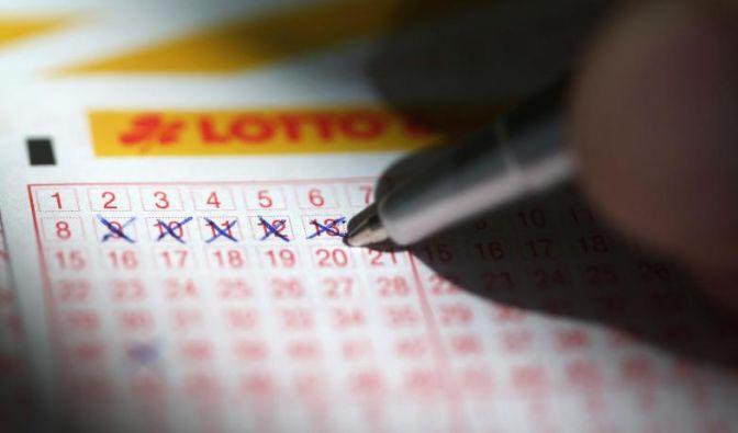 Lotto-Gewinn und Scheidung