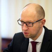 Ukraine führt 1,5 Prozent Kriegssteuer ein (Foto)