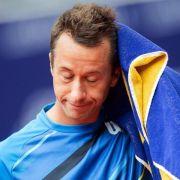 Kohlschreiber scheitert bei Turnier in Kitzbühel (Foto)